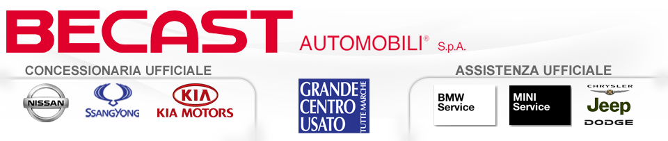 BECAST AUTOMOBILI